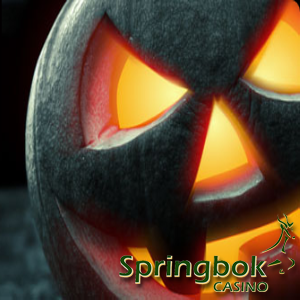 Use All Your Casino Bonus Coupons and Claim a R10,000 Free Bonus for Halloween