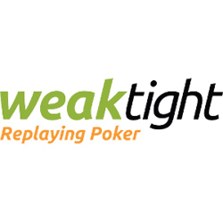 Poker Players Can Replay Sessions Anywhere With New-Look WeakTight.com