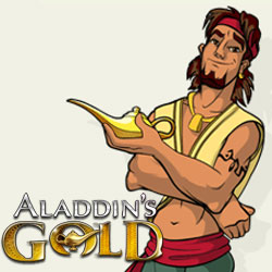 Aladdin's Gold Casino is Paying Out on Quarter Million Dollar Weekend