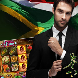South African Online Casino Offering R1500 Bonus for New Lucha Libre Slot