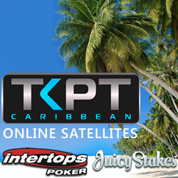 TKPT St Maarten Online Satellite Tournaments Have Begun