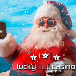 Christmas in August Brings $1600 in Casino Bonuses and 250 Free Spins