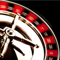 20 Free Bets at Roulette Table