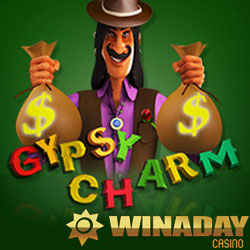 Ex-military Officer Hits $202K Jackpot on Gypsy Charm Slot
