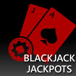 Win $1000 Blackjack Jackpots for Special 21 Hands