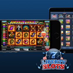 Try New WGS Mobile Casino Games and Get $550 Casino Credit