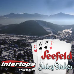 CAPT Seefeld Online Satellites — One More Chance to Win Your Way to Austria