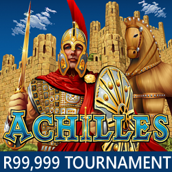Start New Years with R99,999 Freeroll Slots Tournament