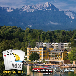Play for $5000 CAPT Velden Prize Package