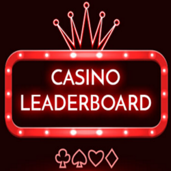 Blackjack, Roulette and Video Poker Leaderboard Contest Awarding $2000 in Prizes