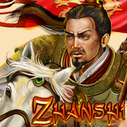 Get Bonus and Free Spins to Try New Zhanshi Slot from RTG