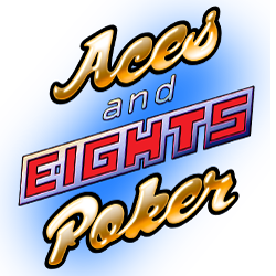 Aces & 8s Video Poker — Freebie to Try New Game