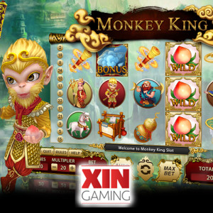 Monkey King slot offers a new world of gaming