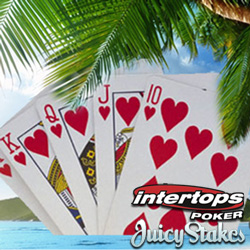 Two Chances to Win Your Way to Caribbean Poker Tournaments