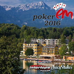 Win Your Way to the European Poker Championships!