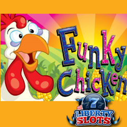 Playing Funky Chicken Slot Turns $100 Deposit into $38K Bank Roll in just 30 Minutes