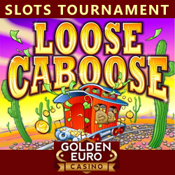 No Entry Fee for €1000 Slots Tournament