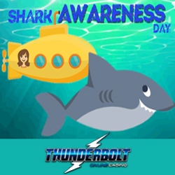 Shark Awareness Day Bonuses for South African Players