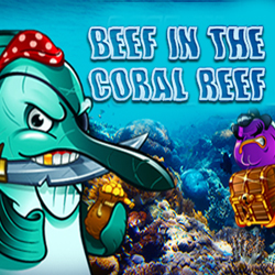 Get up to $2000 in Daily Bonuses during 'Beef in the Coral Reef' Event