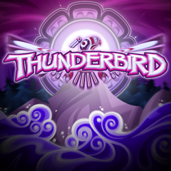 New Thunderbird Slot from Rival features Free Spins and Expanding Wild