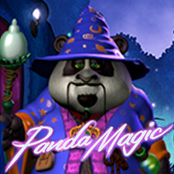 Get Free Spins on New Panda Magic Slot from RTG