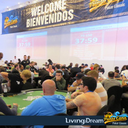 Punta Cana Poker Classic: Players Agree Move from Hard Rock was Great Idea