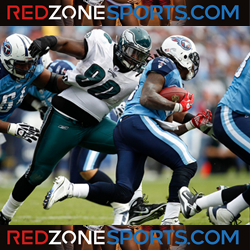 RedZoneSports is new home for NFL fans in the UK
