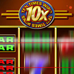Rival Gaming 10X Wins Slot is Pub-Style Classic