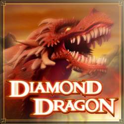 Try the New Diamond Dragon Slot from Rival and Get a $10 Freebie and $1500 Bonus