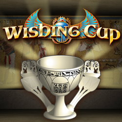 Try Rival's New Wishing Cup Slot — Get a $10 Freebie and up to $500 Bonus