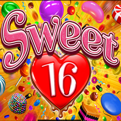 New Sweet 16 Slot from RTG — Get 25 Free Spins at Grande Vegas Casino