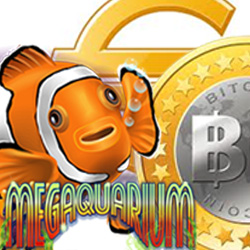 Bitcoin Bonus Available Now, Megaquarium Bonuses Coming Soon