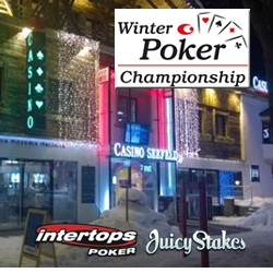 Online Satellite Winner to Compete in Winter Poker Championship in Austria