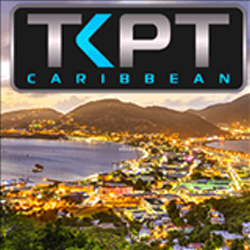 Compete in Online Satellite Tournaments, Win a Seat at $75K TKPT Caribbean