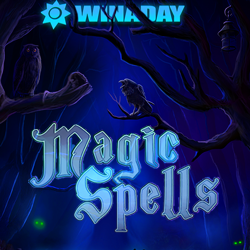 Get a $10 Freebie for New Magic Spells Penny Slot this Weekend