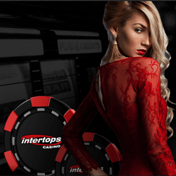 New Look and New Instant Play Games at Intertops Casino