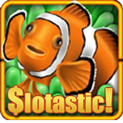 Free Spins on Megaquarium Slot Now at Slotastic
