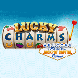 $100,000 in Frequent Player Casino Bonuses during Lucky Charms Event