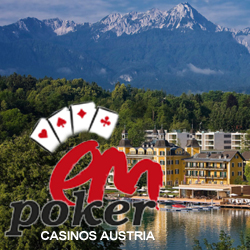 Win Your Way to Austria in Online Satellites for the European Poker Championship