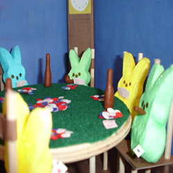 $2 Easter Bounce & Tax Day Free Roll Poker Tournaments