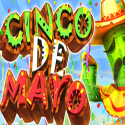 Get up to 77 Free Spins on Nuworks' New Cinco de Mayo Slot at Lucky Club