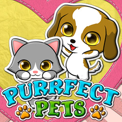 Get up to 94 Free Spins on Purrfect Pets Slot Now at Slotastic
