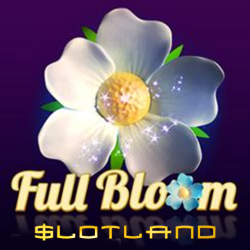 Slotland Launches New Full Bloom Slot with $12 Freebie and $2500 Contest