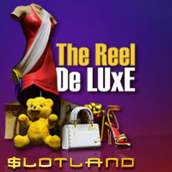 Slotland Giving up to $22 Freebie for New Reel De Luxe Slot