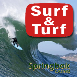 Discover South African Beaches and Hiking Trails in Springbok's Surf & Turf Videos