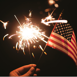 Enjoy the 4th with Independence Day Free Bets & July Casino Quest