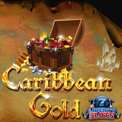 Caribbean Gold Player Wins $99K Pirates' Treasure at Liberty Slots