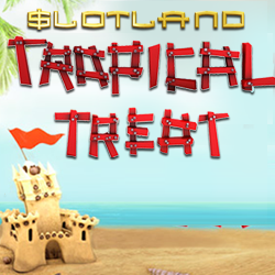 Have Fun in the Sun with New Tropical Treat Slot at Slotland