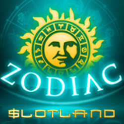 New Zodiac Slot at Slotland — Introductory Freebies this Weekend!