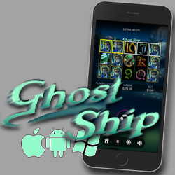 Mobile Casino News — Ghost Ship from RTG Now Available for Smartphones and Tablets